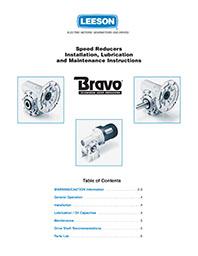 Bravo Reducers
