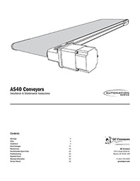 AS40 Manual
