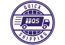 Quick Ship Stamp